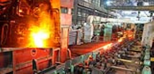 steel+billet and slab+Iranian export market + Iranian producers